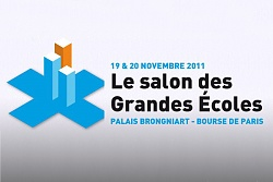 salon GE Le Monde 2011