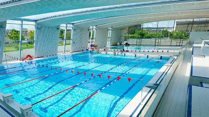 Aquasport Mantes