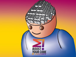 INRIA Boost your code 2014