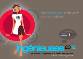 ingénieuses 2012