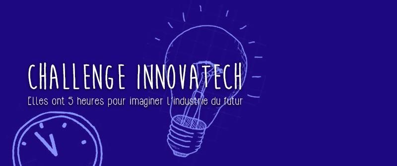 challenge Innovatech Elles bougent