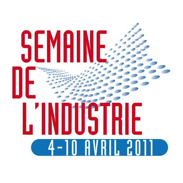 logo semaine industrie