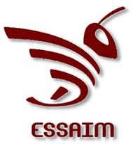 nouveau logo ESSAIM