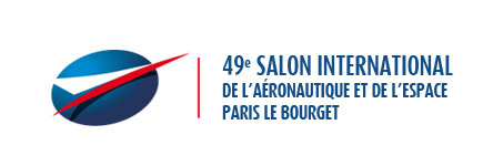 logo salon bourget