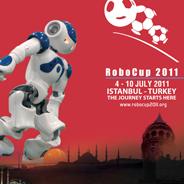 robocup 2011