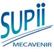 logo SUPii